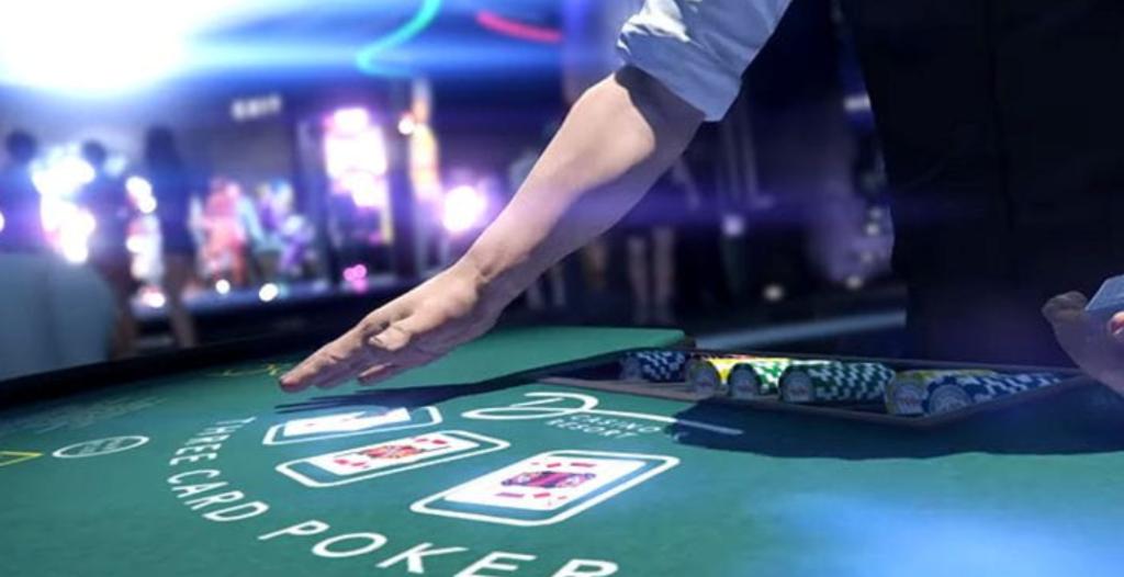 half stop online casino